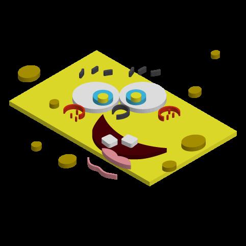 Spongebob-v02_miriamganser.de_17x17